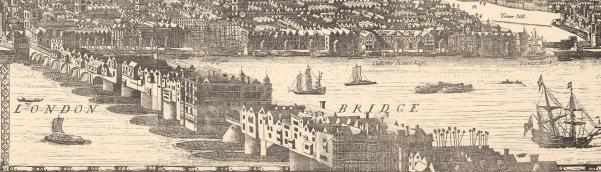 Resultat d'imatges de El Londres de 1650